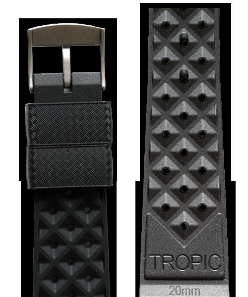 tropic strap sample